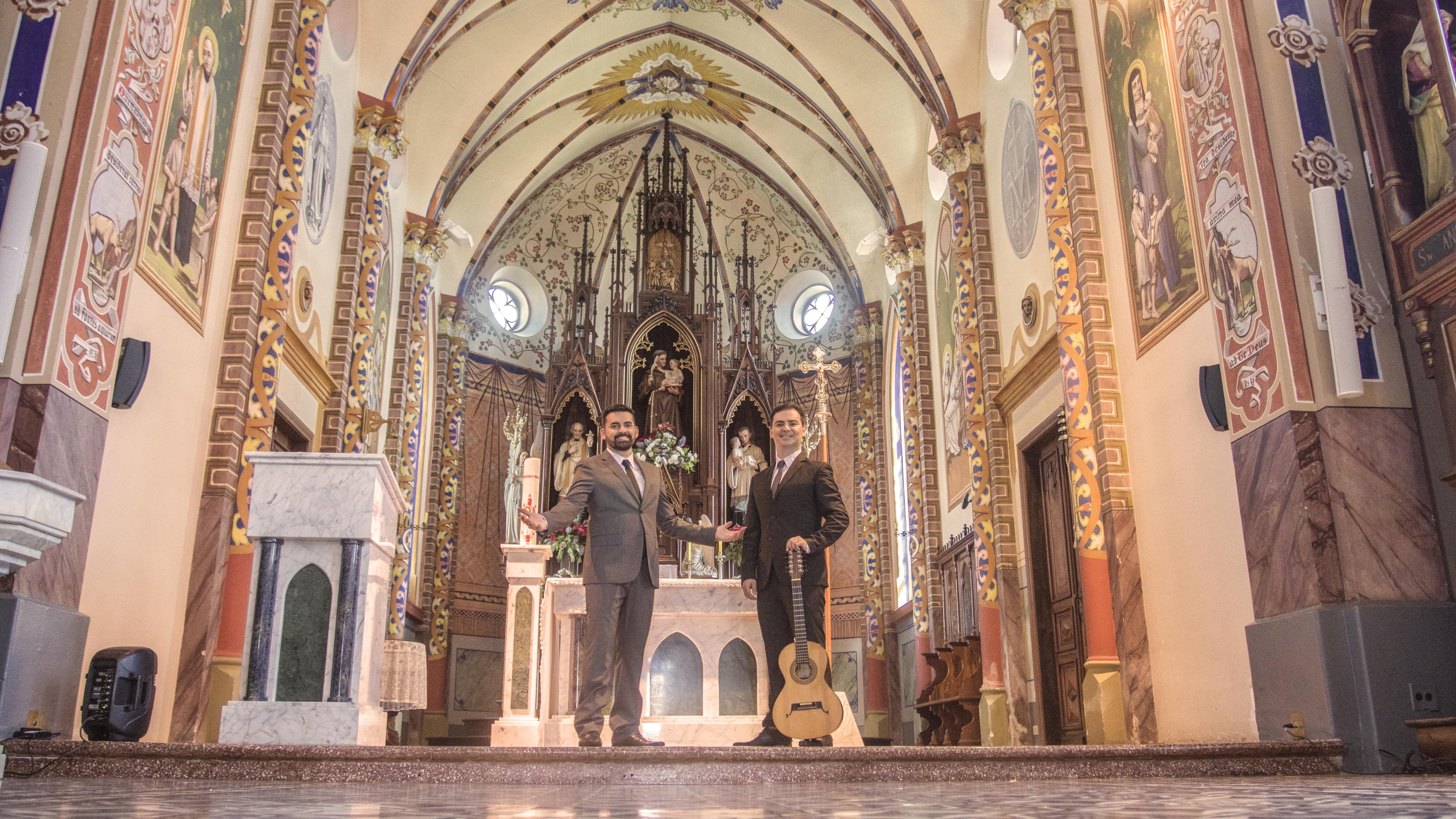 Alvaro e Daniel - DSC01291A