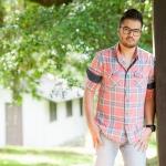 """Gabriel Farias ultrapassa 1 milhão de views no clipe """"Vamos Ficar de Boa"""""""