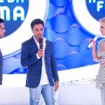 """Zezé Di Camargo & Luciano no """"Rede da Fama"""" do Programa Eliana deste domingo (5)"""