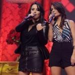 """Day & Lara lançam a música """"Minas com Goiás"""""""
