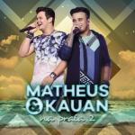 Matheus & Kauan – CD Na Praia 2 – Ao Vivo