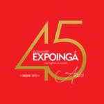 Expoingá realiza a sua 45ª Edição em Maio com grandes novidades