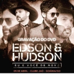 Edson & Hudson anunciam a data e o local de gravação do novo DVD