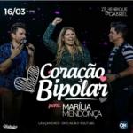 Zé Henrique & Gabriel – Coração Bipolar Part. Marília Mendonça