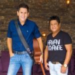 """Projeto """"Dois Irmãos"""" traz a parceria na vida e na música entre Gian & Duany"""