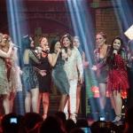 Roberta Miranda grava DVD em comemoração aos 30 anos de carreira