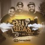 Gabriel Diniz – Paraquedas Part. Jorge & Mateus