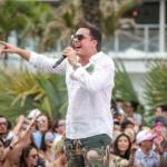 "Wesley Safadão grava seu novo DVD ""WS in Miami Beach"""