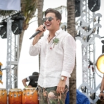 "Wesley Safadão lança o primeiro vídeo do DVD ""WS In Miami Beach"""