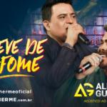 """Alex & Guilherme divulgam a música """"Greve de Fome"""""""