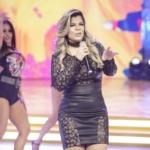 Paula Mattos agita o Legendários desta sexta-feira (19)