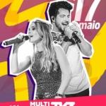 Thaeme & Thiago apresentam o TVZ desta quarta-feira (17)