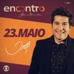 Daniel no Encontro com Fátima Bernardes desta terça-feira (23)