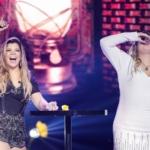 Paula Mattos lança o primeiro vídeo do novo DVD com Marília Mendonça