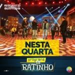 Rionegro & Solimões, Duduca & Dalvan e Jonathan & Adam no Ratinho desta quarta-feira (21)