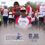 Paula Fernandes no Estrelas Solidárias deste sábado (01)