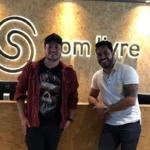 Israel & Rodolffo assinam com a gravadora Som Livre