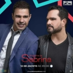 Zezé Di Camargo & Luciano e Cleiton & Camargo no Programa da Sabrina deste sábado (12)