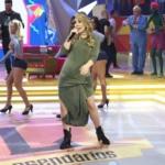 Naiara Azevedo agita o Legendários desta sexta-feira (04)