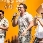 "Wesley Safadão lança o DVD ""WS in Miami Beach"""