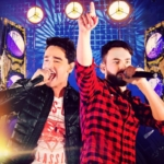 "Sinésio & Henrique apostam na romântica ""O Meu CD Furou"""