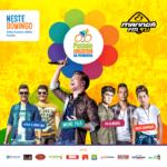 Sertanejos agitam a 33ª edição do Passeio Ciclístico da Primavera em Maringá