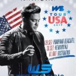 Wesley Safadão volta aos Estados Unidos para nova série de shows