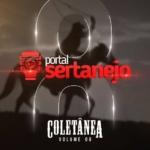 Portal Sertanejo – CD Volume 08