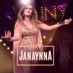 Janaynna – CD Ao Vivo