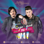 """Pedro Henrique & Matheus divulgam a música """"Finge Que Me Ama"""""""
