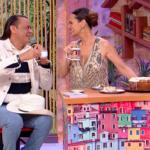 Frank Aguiar e Renato Vianna no Ritmo Brasil deste sábado (02)