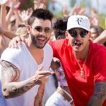 """Gusttavo Lima lança """"Eu Vou Te Buscar"""" com Hungria Hip-Hop"""