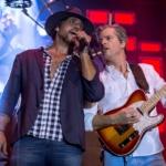 "Victor & Leo preparam o novo disco ""Na Luz do Som"""