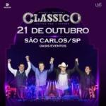 "Chitãozinho & Xororó e Bruno & Marrone apresentam turnê ""Clássico"" em São Carlos"