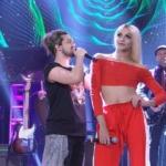 Luan Santana faz dueto com Pabllo Vittar no Altas Horas deste sábado (28)