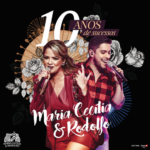 Maria Cecília & Rodolfo – CD 10 Anos de Sucessos