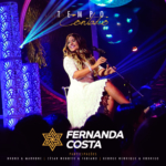 """Fernanda Costa lança o seu primeiro álbum """"Tempo Contado"""""""