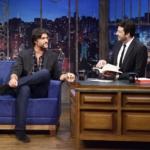 Leo Chaves no The Noite com Danilo Gentili desta quarta-feira (04)