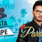 """Gabriel Farias lança o clipe da sua nova música de trabalho """"Paraíso"""""""