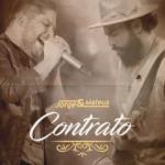 """Jorge & Mateus lançam o lyric vídeo da música """"Contrato"""""""