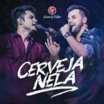 """Lucas & Felipe lançam clipe da música """"Cerveja Nela"""""""