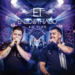 Enzo & Thiago lançam primeiro álbum da carreira