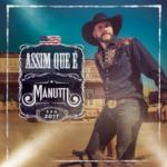 Manutti – CD Assim Que É