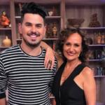 Gabriel Gava no Ritmo Brasil deste sábado (25)
