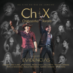 Chitãozinho & Xororó no Música na Band desta sexta-feira (06)