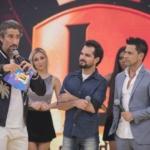 Zezé Di Camargo & Luciano e Wanessa Camargo no Legendários desta sexta-feira (29)