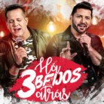 """Gabriel & Rafael lançam a música """"Há Três Beijos Atrás"""" com Jorge & Mateus"""