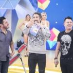 Bruno & Marrone e George Henrique & Rodrigo no Legendários desta sexta-feira (08)