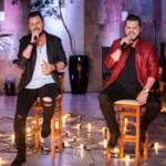 """Marko & Renato lançam o vídeo """"Coração Espera"""" com Mariana & Mateus"""