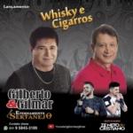 """Gilberto & Gilmar lançam o clipe de """"Whisky e Cigarros"""" com Zé Neto & Cristiano"""